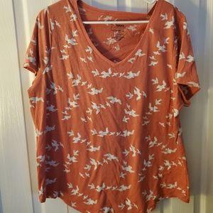 Sonoma Plus Tshirt
